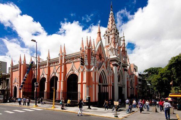 basilica-caracas