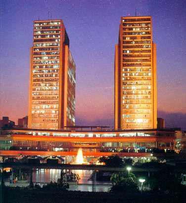 torres_silencio_Caracas