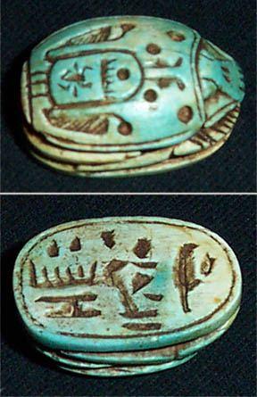 Qué significa el escarabajo en Egipto
