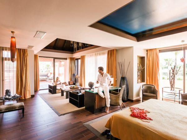 Hotel de 5 estrellas en c diz barcel sancti petri spa - Hotel barcelo santipetri ...
