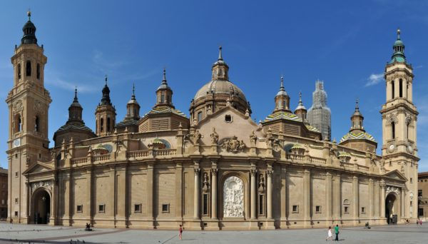 10-lugares-en-espana-que-es-obligatorio-visitar-basilica-pilar-de-zaragoza