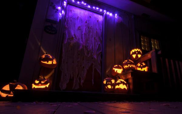 Una noche de Halloween inolvidable: ¿qué necesitas en ella?