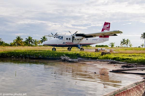 islas-de-san-blas-avion