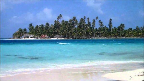 islas-de-san-blas-isla-perro