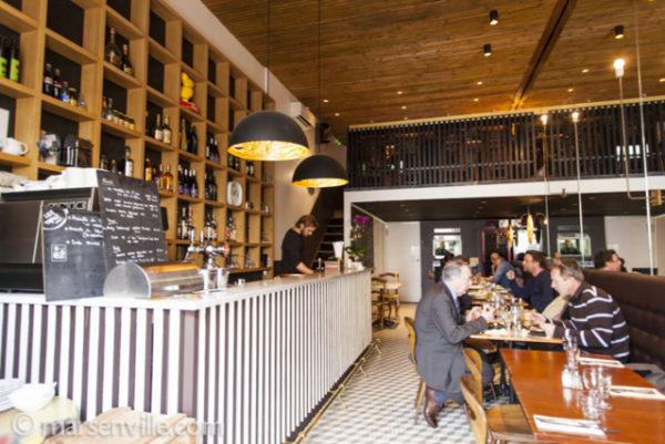 donde-comer-marsella-Bistrot L'Horloge