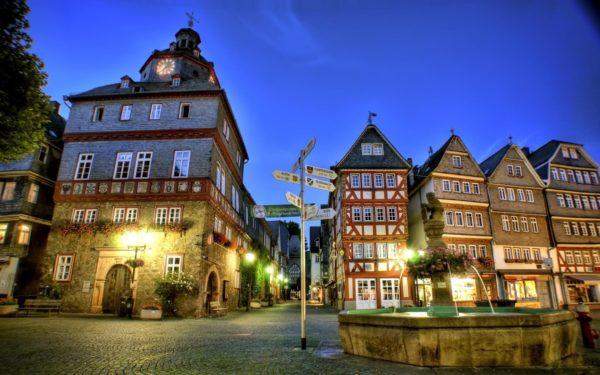 los-20-paises-mas-felices-del-planeta-alemania