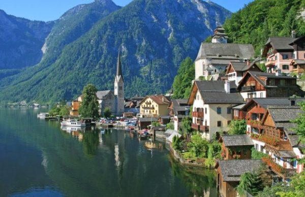 los-20-paises-mas-felices-del-planeta-austria