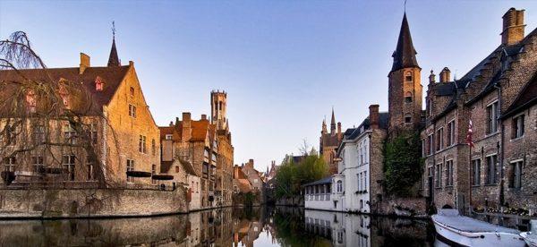 los-20-paises-mas-felices-del-planeta-belgica