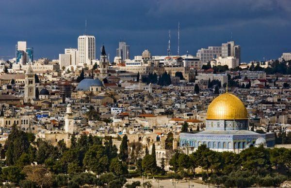 los-20-paises-mas-felices-del-planeta-israel