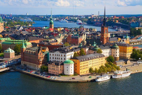 los-20-paises-mas-felices-del-planeta-suecia