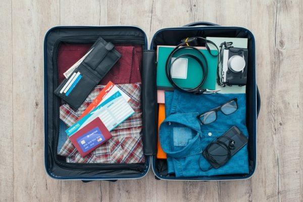 Trucos la maleta ordenada
