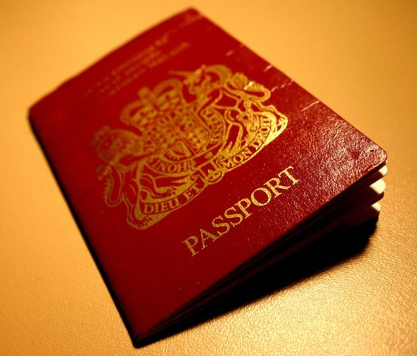 requisitos-viajar-londres-dni-pasaporte-britanico