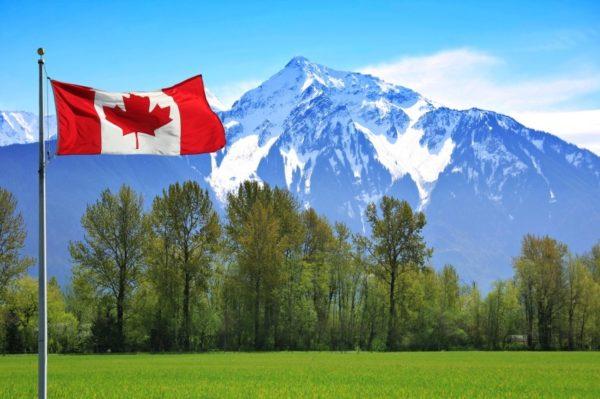 trabajar-y-vivir-en-canada-bandera