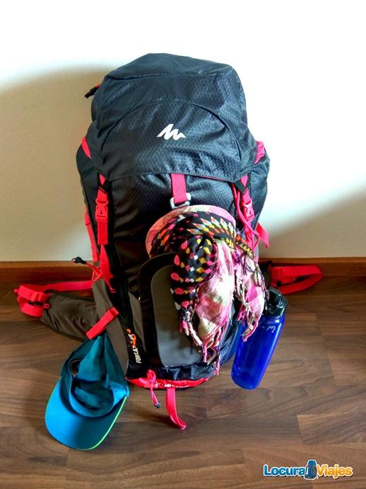 consejos-mochila-camino-santiago