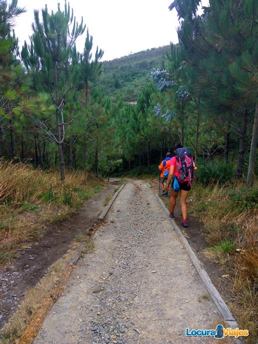 mochila-peregrino-camino-santiago