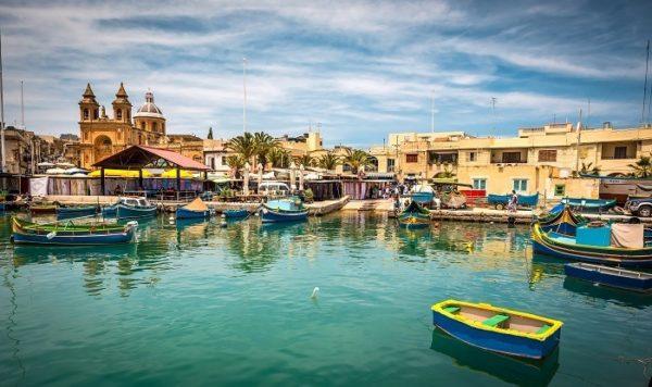 aprender-ingles-viajar-malta