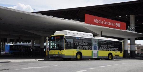 como-llegar-aeropuerto-madrid-bus-express