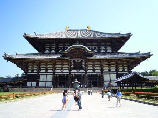 templo-budista-todaiji