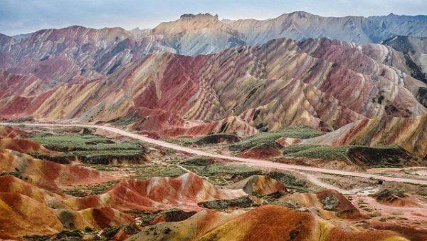 Los 30 mejores paisajes del mundo LocuraViajescom