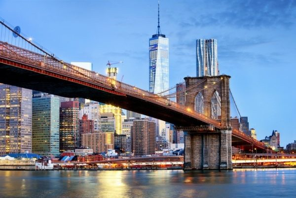 Visitas alternativas nueva york Puente Brooklyn