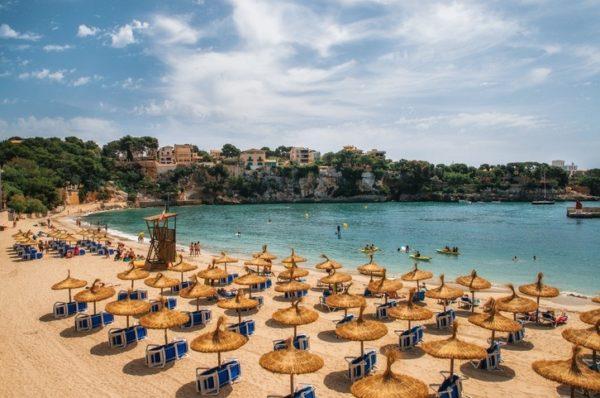 Escapadas verano mediterraneo mallorca