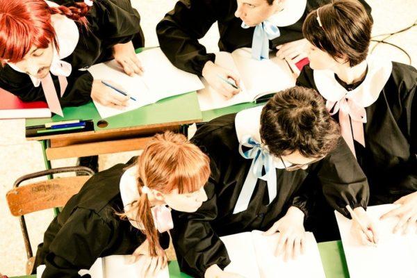 Que ocurre cuando copias en un examen en diferentes paises alumnos