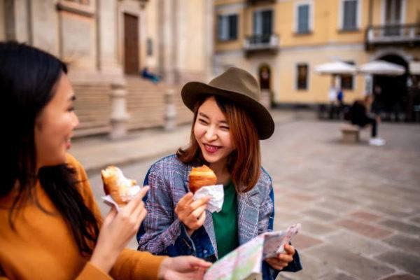 Tour alternativos europa bon appetour roma
