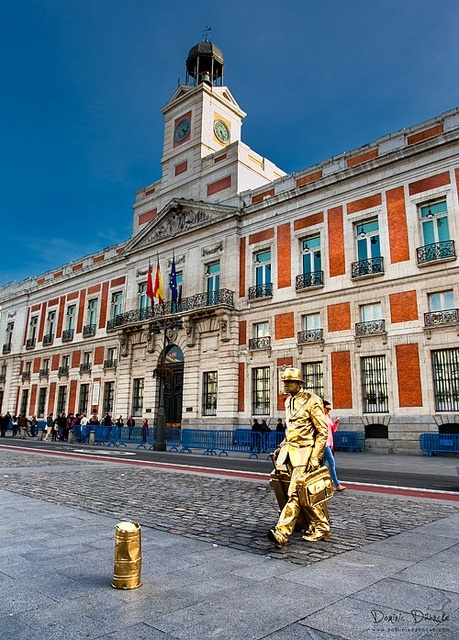 foto de Los monumentos más importantes de Madrid LocuraViajes com