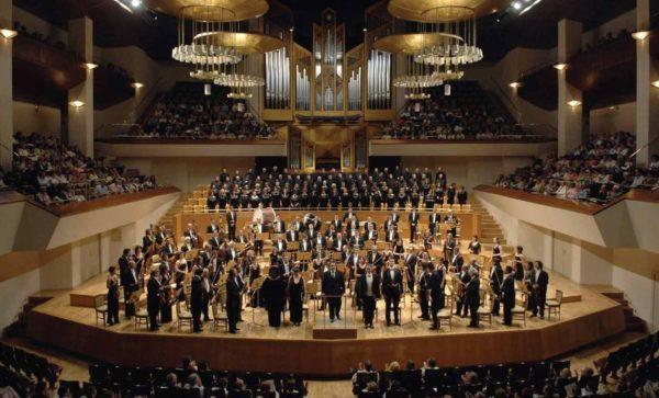 Auditorio Nacional de Madrid: dónde está, historia y cómo