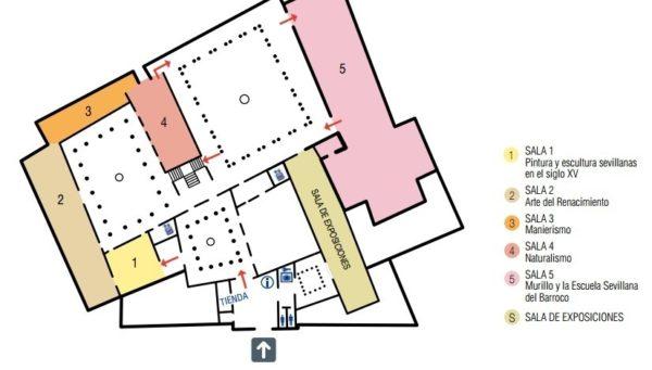 Museo de Bellas Artes de Sevilla: dónde está, obras y precio de la ...
