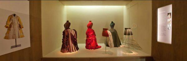 d1eff8bd7c30 Museo del traje de Madrid  horarios y precio de la entrada ...