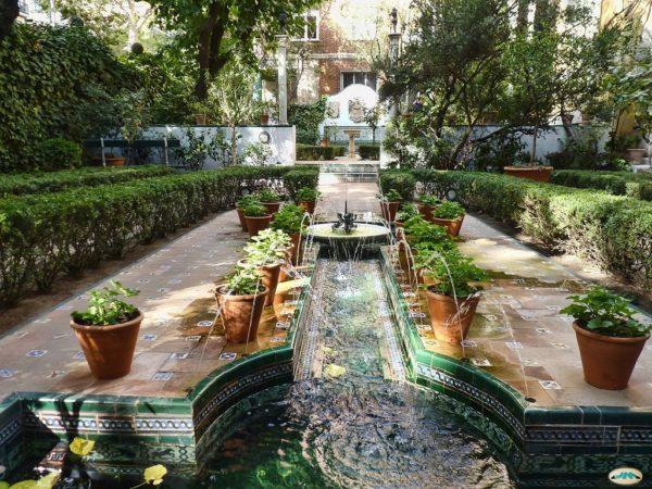 Museo sorolla de madrid obras y precio de la entrada for Precio entrada jardin botanico madrid