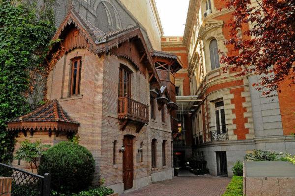 Palacio De Linares Historia Horarios De Visita Y Precio