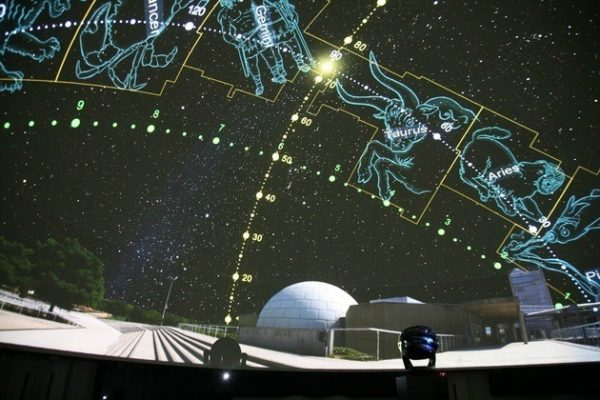 Planetario de Madrid: horarios y precios - LocuraViajes.com