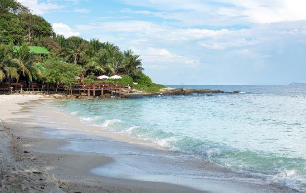 Mejores playas tailandia Koh Same