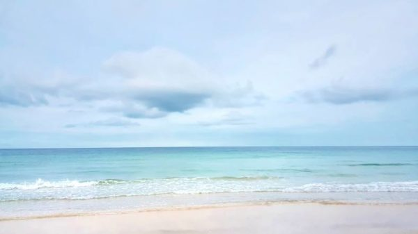 Mejores playas tailandia ao pra