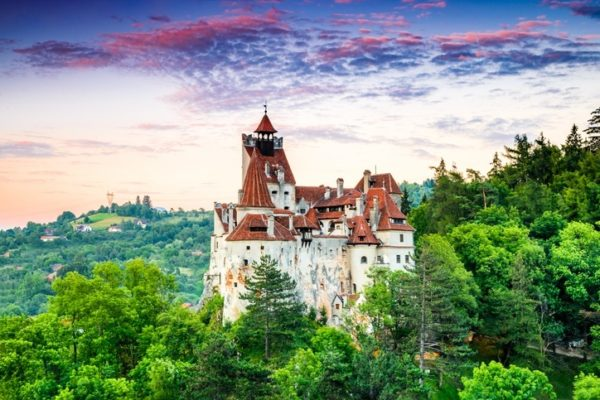 Destinos mas baratos de europa para viajar rumania