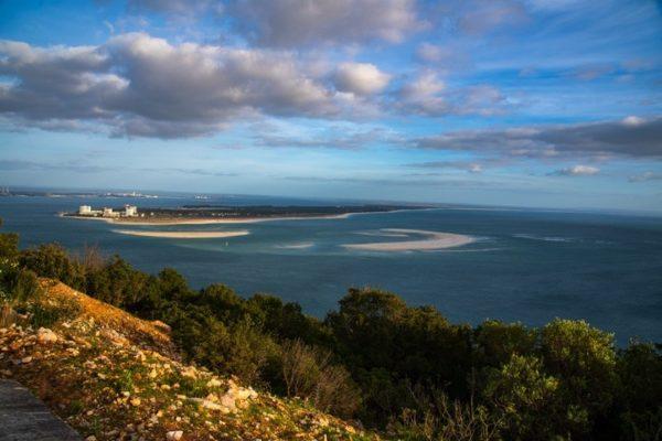 Playas mas bonitas de portugal portinho da arrabida