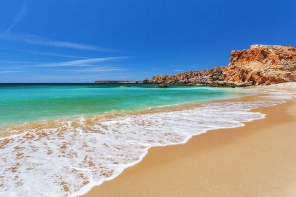 Playas mas bonitas de portugal sagres