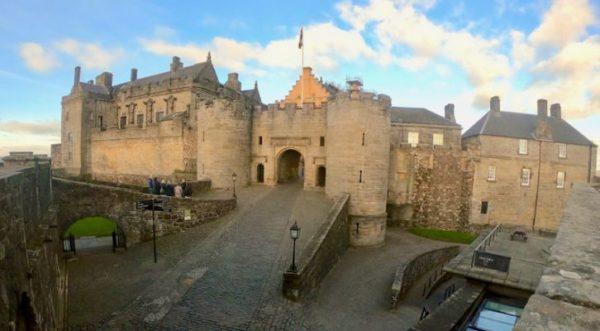 mejores-castillos-de-escocia-castillo-stirling-istock