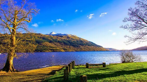 Que ver en las highlands esocia 3 dias loch lomond