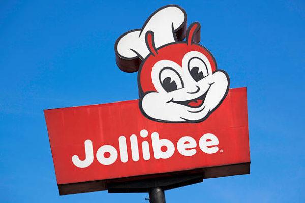 Jollibee madrid