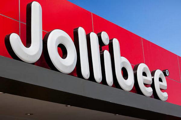 Jollibee madrid logo