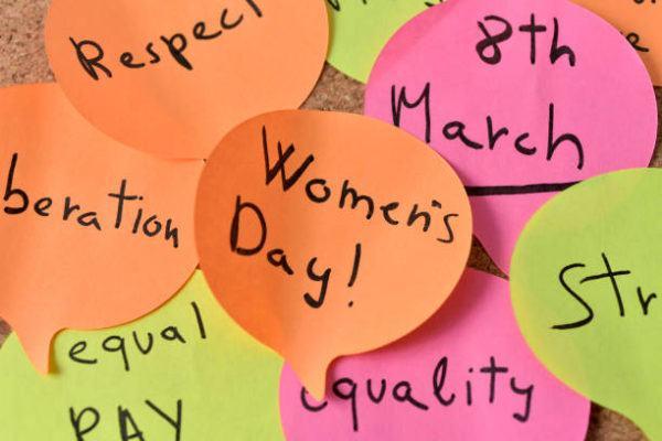 Cuando se celebra el dia de la mujer