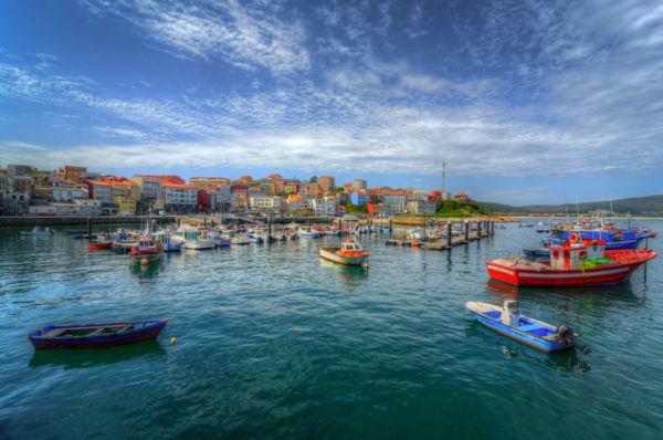 Dónde comer el mejor marisco en Galicia