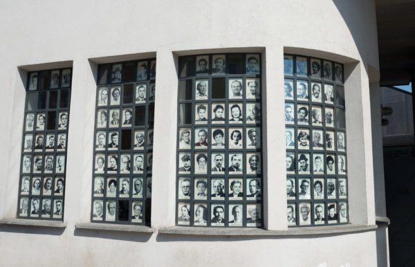Fábrica de esmaltes de Oskar Schindler