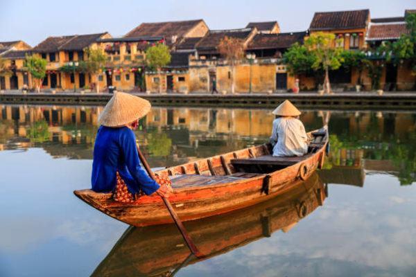 Las mejores rutas para hacer por el sur de asia vietnam
