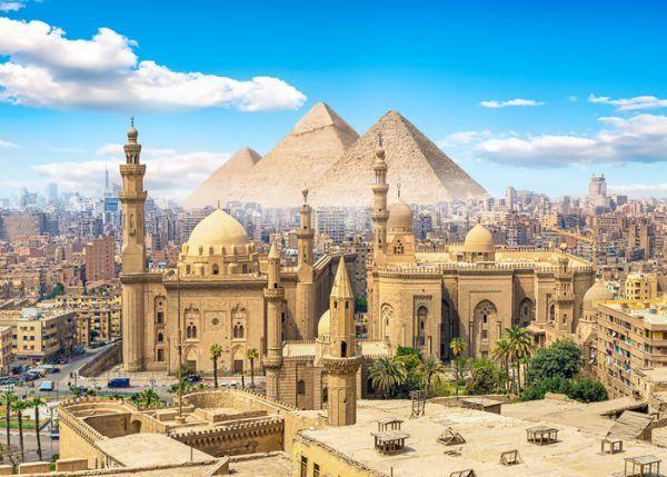 ciudades-mas-visitadas-el-cairo-istock