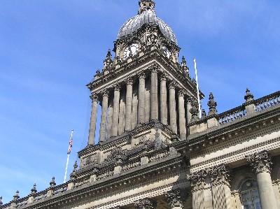 ayuntamiento de Leeds