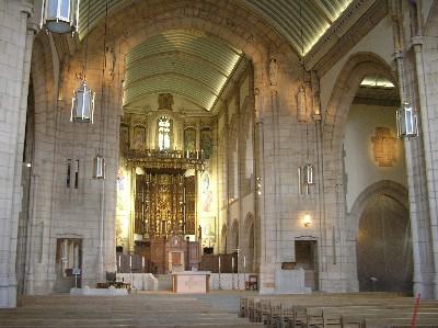 Catedral de Leeds